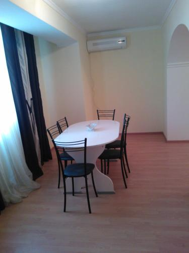Apartment na Eshba 173b - 1