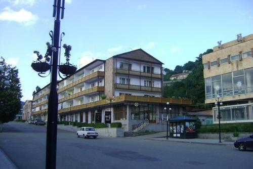 Photo of Ararat B&B Guest House Hotel Bed and Breakfast Accommodation in Dilijan N/A