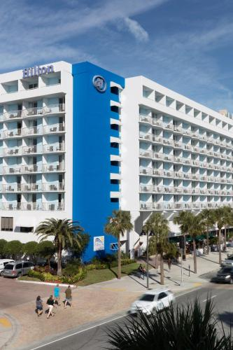 Hilton Clearwater Beach Resort & Spa, Clearwater Beach, FL