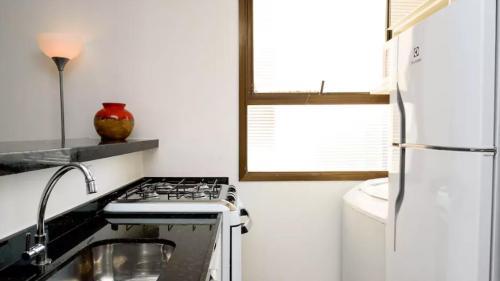 Brazil Houses-Flat 2 Quartos