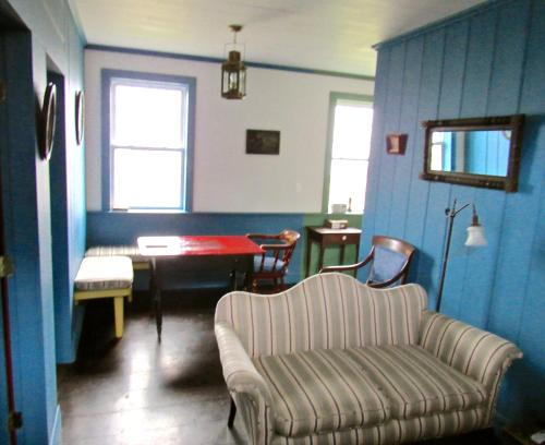 The Keepers Cottage At West Quoddy Station