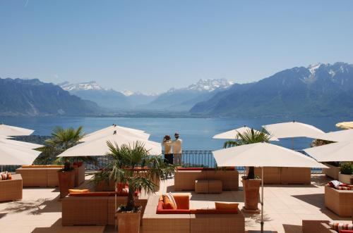 Le Mirador Kempinski Lake Geneva