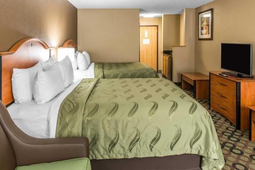 Quality Inn & Suites Columbus