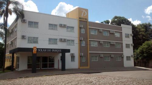 Hotel Solar do Parque