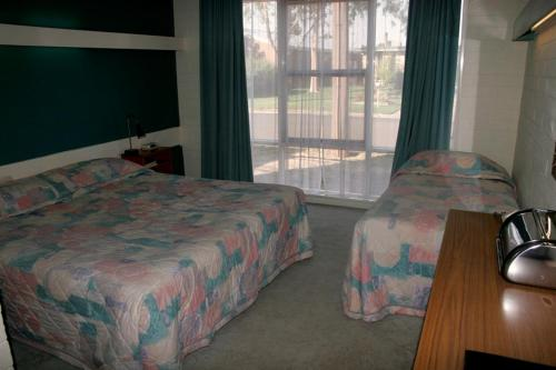 Riverview Motel Deniliquin