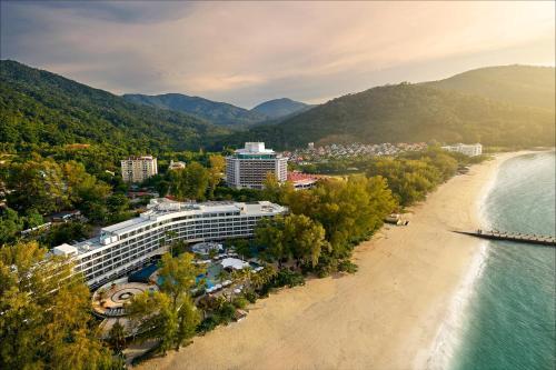 Hard Rock Hotel Penang Batu Ferringhi Room Rates Book Online Halal Trip