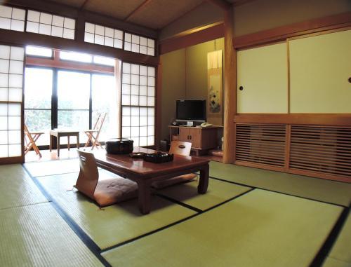 Nishiki Onsen Hotel Kurion