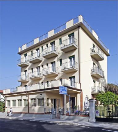 Hotel Verbena (Lido Di Camaiore) da 60€ - Volagratis