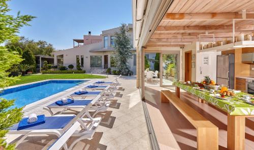 Villa EverGreen
