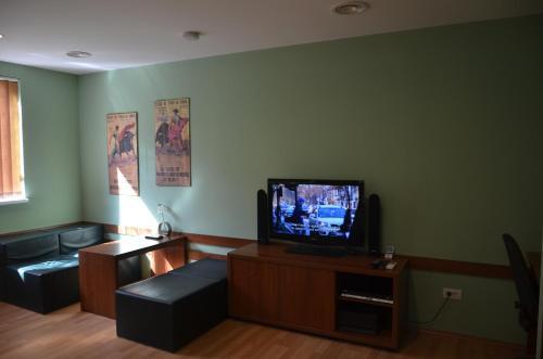 HotelModern Studio