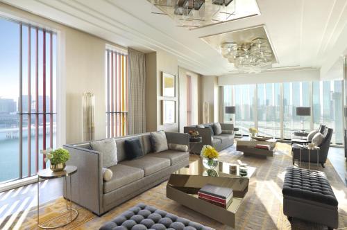 Four Seasons Hotel Abu Dhabi at Al Maryah Island photo 28