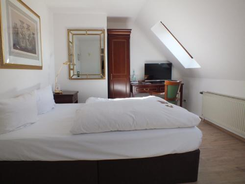 Doppelzimmer (Double Room  (Flexible Rate))