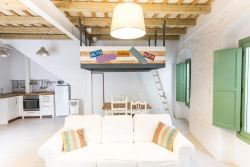 Apartamento Sirocco