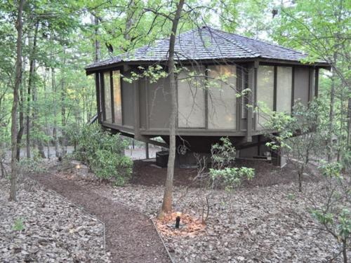 Chalet 109 Cabin