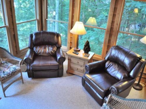Northface Cabin Cabin