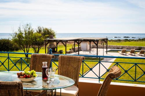Villas Cape