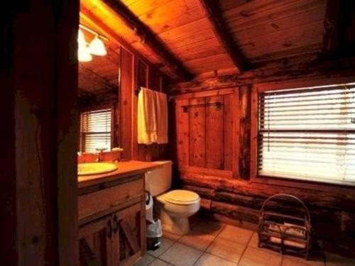 Brer Bear Cabin Home