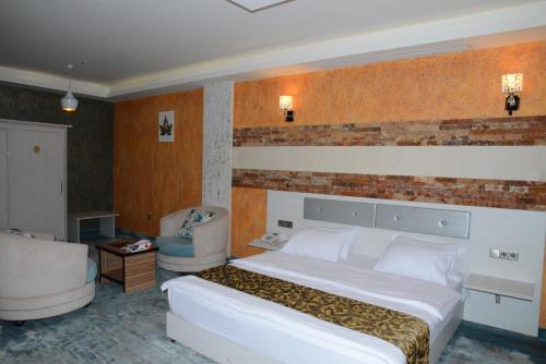 Dream Erbil Hotel, Erbil