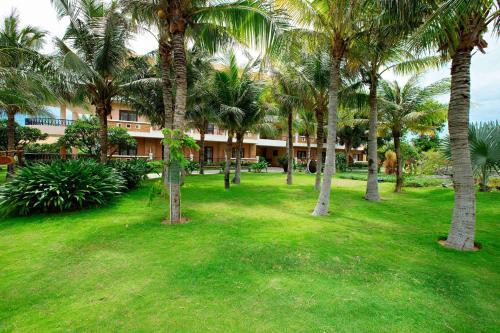 Blue Bay Mui Ne Resort & Spa, Mui Ne