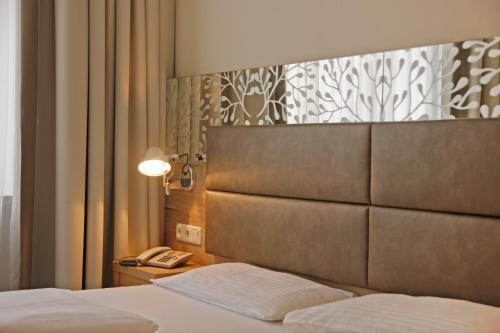 Hotel Haberstock impression