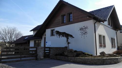 Gazdovský dom