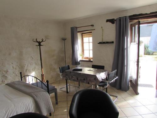 Les Cathelinettes Chambres d'hotes et Gite
