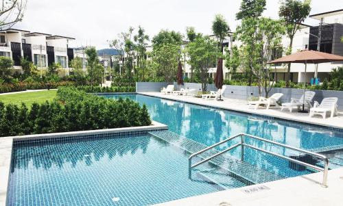 3 BdR Townhome at Laguna Park Phuket