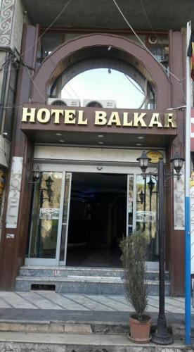 HotelBalkar Hotel