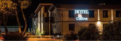 Hotel Centova