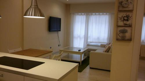 Apartamento en el centro Immagine 3