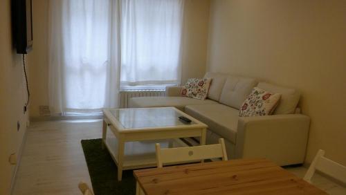 Apartamento en el centro Immagine 7