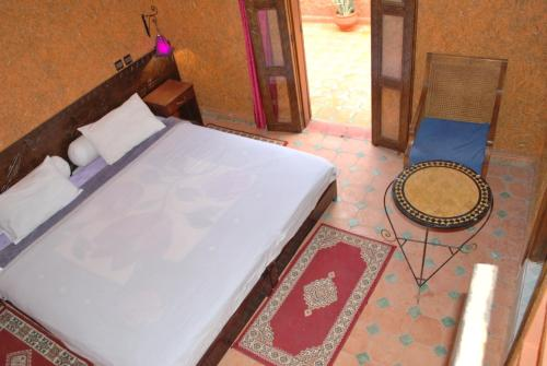 Souss 2 Twin Room