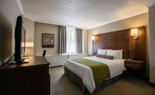 Best Western Ville Marie Hotel Montreal