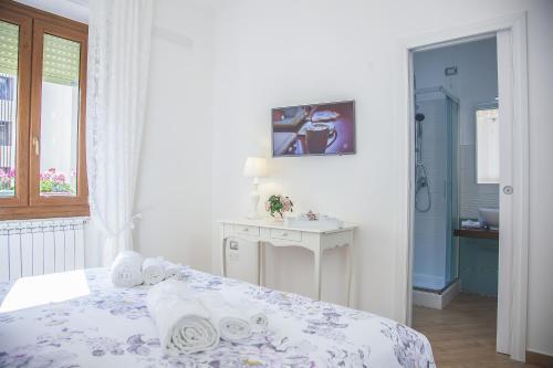 B&B La Perla - Chic Accommodation Foto 13