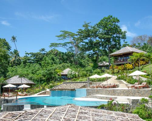 Bunaken Oasis Dive Resort and Spa