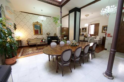 Habitación Doble Encanto - Uso individual Nueve Leyendas 47