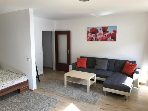 TMJ Apartment impression