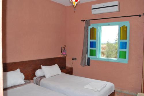 Ayour Double Room
