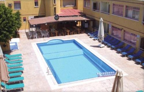 Nick's Hotel Apartments