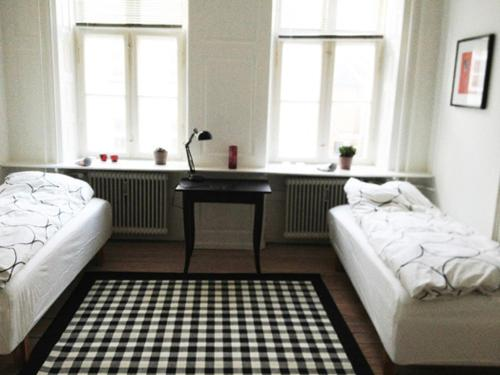 Skindergade Apartment