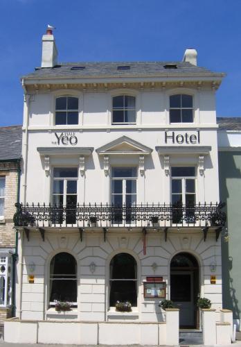 Yeo Dale Hotel,Barnstaple