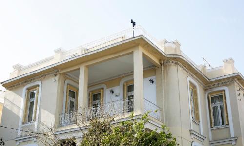 Mikrolimano Luxury Villa