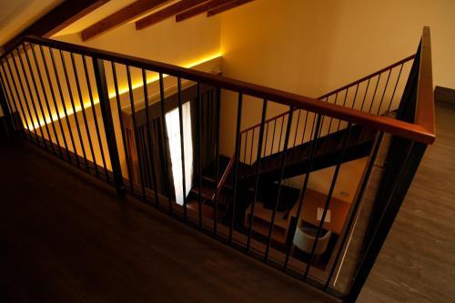 Duplex Room Hotel Spa Martín el Humano 6