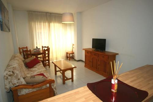 Hotel Apartment On Calle Islandia 2