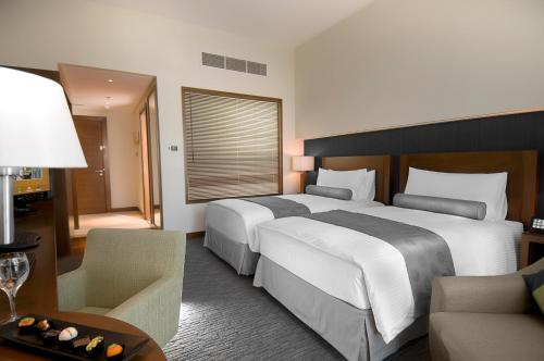 Grand Millennium Al Wahda Hotel Apartment photo 16
