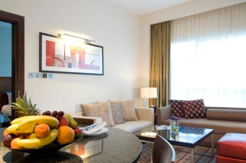 Grand Millennium Al Wahda Hotel Apartment photo 34