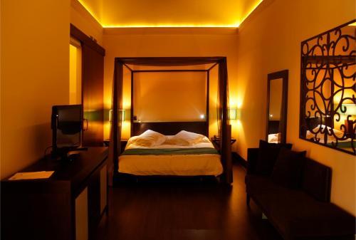 Suite Hotel Spa Martín el Humano 5