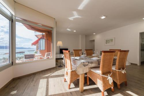 Seafront Apartment - 0