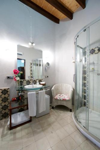 Charm Double Room Hotel Boutique Nueve Leyendas 16