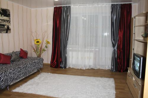 Apartment Puzakhova 23